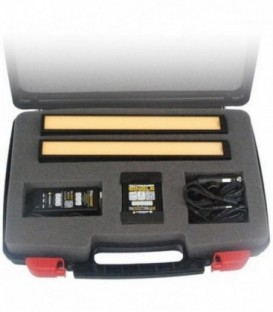 Cineo 701.0212 - 12 inch Double Power Kit