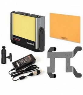 Cineo 901.0080 - Cineo Maverick Bi-Color Portable Kit