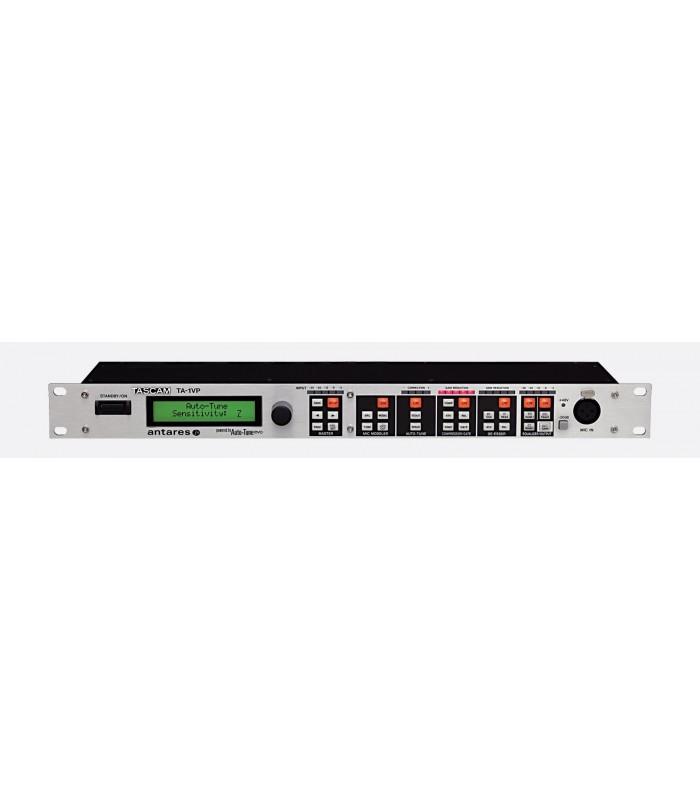 tascam ta 1vp 19 inches vocal processor with auto tune pitch