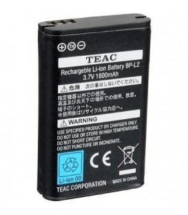 Tascam BP-L2 - Replacement Battery for DR-1