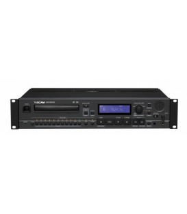 Tascam CD-6010 - Professional CD Player