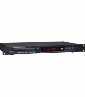 Tascam DV-D01U - DVD Player