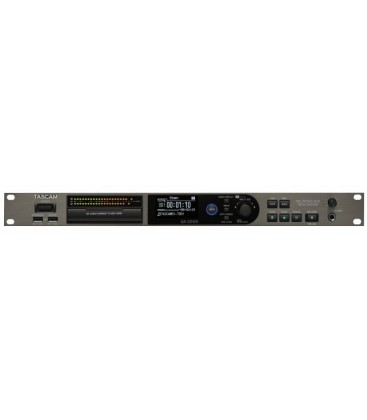 Tascam DA-3000 - High Definition Master Recorder, SD/CF/USB