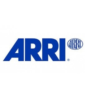 Arri L2.73404.0 - Arrilux 125 Flood Lens, Green