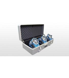 Arri L0.79400.C - Arri 650/3 Lighting Kit