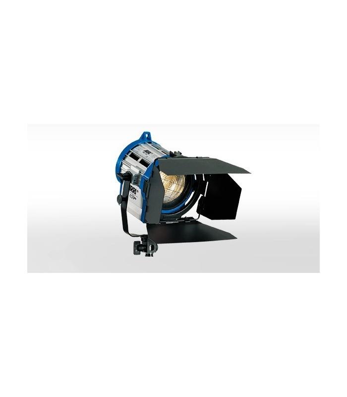 Arri L3 79405 D Tungsten Fresnel Lights Arri 650 Plus Man Black S