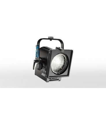 Arri L1.40525.B - Tungsten Fresnel Lights True Blue St1/2 Theatre Mot Black