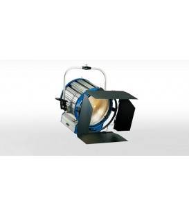 Arri L1.82270.B - Tungsten Fresnel Lights Studio T24 Man Blue/Silver