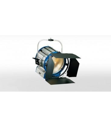 Arri L1.82270.B - Tungsten Fresnel Lights Studio T24 Man Blue/Silver