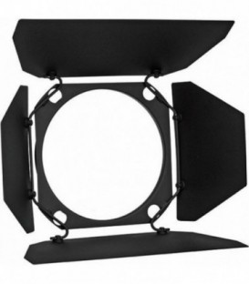 Arri L2.39670.0 - 4-Leaf Barndoor, True Blue