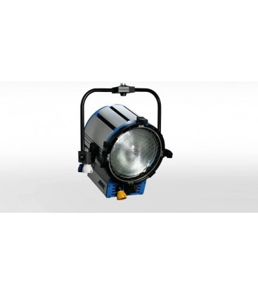 Arri L0.41000.B - True Blue ST5 MAN blue/silver 220 - 250 V
