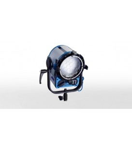 Arri L3.39610.D - Tungsten Fresnel Lights True Blue T1 Man Blue/Silver V Schuko-Plug