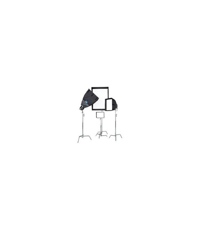 Arri L2 89053 0 Chimera Lightbank Daylite Junior Plus S Visuals E Shop