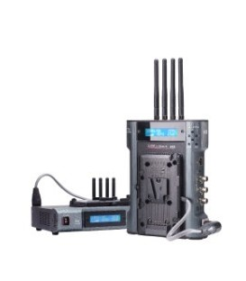 IDX CW-F25 - CW-F25 Wireless HD-Video Transmission System