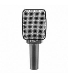 Sennheiser E609-silver - Evolution Instrumenten Microphone, Supercardioid
