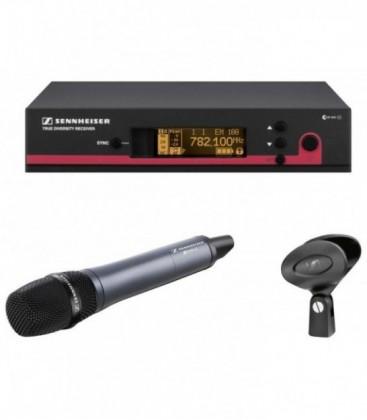 Sennheiser ew 100-935 G3 C-X - Wireless Handheld Microphone System with e 935 Mic