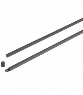 "Sennheiser MZEF-8120 - Support rod with 3/8"" thread, 120 cm"