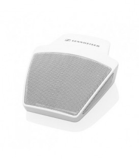 Sennheiser MEB114-W - On-table boundary layer microphone, white