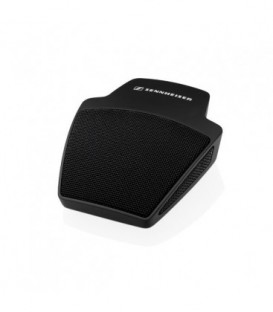 Sennheiser MEB114-B - On-table boundary layer microphone, black