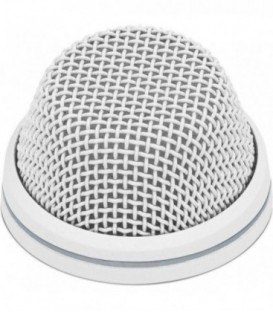 Sennheiser MEB104-L-W - Cardioid Boundary Microphone, with LED, white