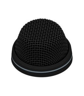 Sennheiser MEB104-L-B - Cardioid Boundary Microphone, with LED, black