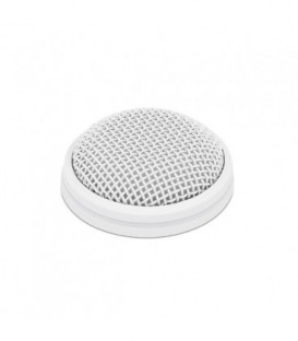 Sennheiser MEB102-L-W - Installation Boundary Microphone, with LED, white