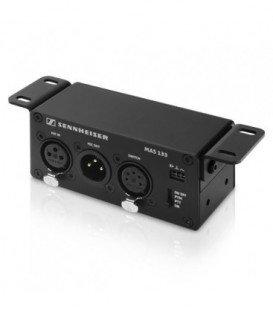 Sennheiser MAS-133 - XLR Inline Switch-Box
