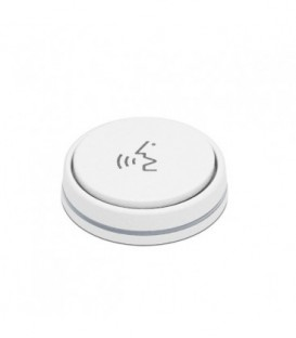 Sennheiser MAS1-W - Rugged microphone button, white