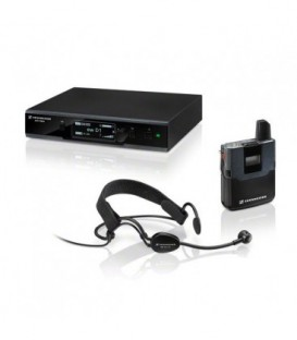 Sennheiser EW-D1-ME3-H-EU - Headmic Set with ME3-II
