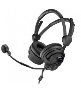 Sennheiser HMD26-II-600-X3K1 - Broadcast Headset, 600 Ohm, with cable