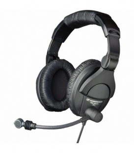 Sennheiser HMD280-PRO - Professional Communication Headset with super-cardioid microphone