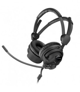Sennheiser HME26-II-600(4) - Headset, 600 Ohm, without cable