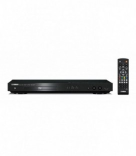 Yamaha BDS677 - Blue-ray Player