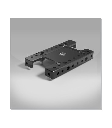 Vocas 0350-1365 - H-cheese plate for Sony PXW-FS7