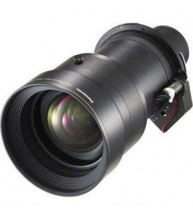Panasonic ET-D75LE6 - Short Throw Powered Zoom Projection Lens