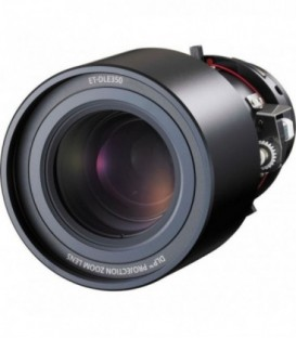 Panasonic ET-DLE350 - Power Zoom Lens 3.7-5.6:1