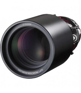Panasonic ET-DLE450 - Power Zoom Lens 5.5-8.9:1