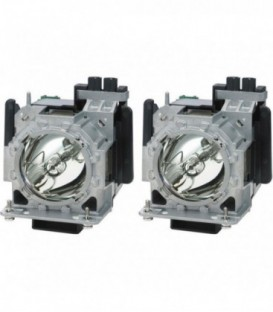Panasonic ET-LAD310AW - Replacement Lamp (2-Pack)