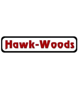Hawkwoods AB-7Q - Odyssesy 7Q - Power Adaptor - AB Type fixed cable