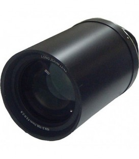 Panasonic ET-ST50 - Long Zoom Lens