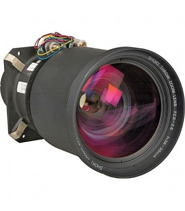 Panasonic ET-SW05 - Short Zoom Lens