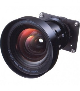 Panasonic ET-SW32E - On-Axis Short Fixed Lens