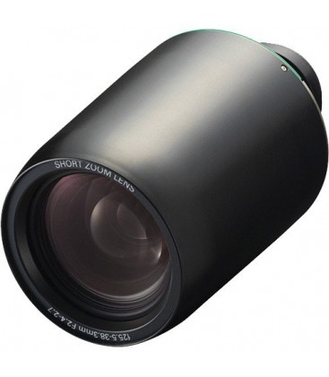 Panasonic ET-SW53 - Short Zoom Lens