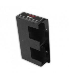 Hawkwoods RMH-6D - Sennheiser EW-100 Dual Radio Mic Holder