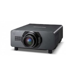 Panasonic PT-DZ16KE - Full HD / 3-chip DLP Projector