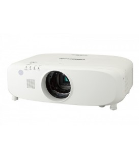Panasonic PT-EX800ZLE - XGA / LCD Projector, Model Without Lens