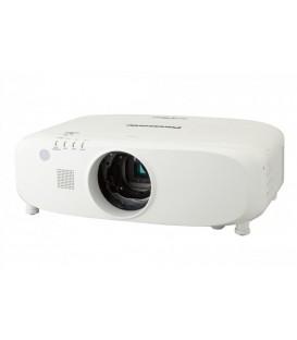 Panasonic PT-EZ770ZLE - WUXGA / LCD Projector, Model Without Lens