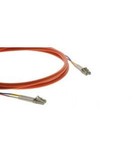Kramer C-2LC/2LC-164 - 2 LC Fiber Optic Cable - 50m