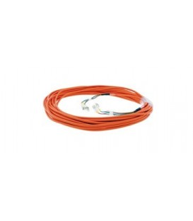 Kramer C-4LC/4LC-66 - 4 LC Fiber Optic Cable - 20m