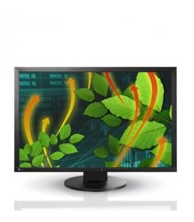 Eizo EV2416W-Swiss Edition - 24.1 inch Flicker-free-LED-LCD-Widescreen Monitor, Black